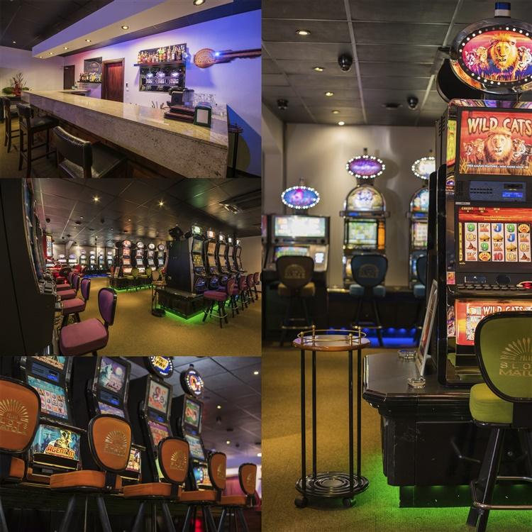 Matola Slots Lounge