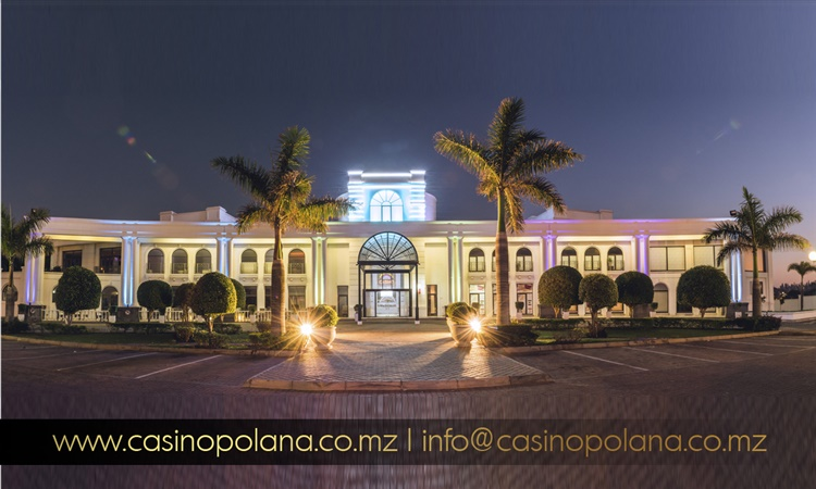 Welcome to Casino Polana
